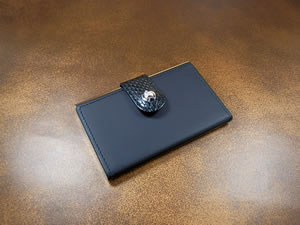 ミラショーン カードケース/名刺入れ 10-70-003-120【送料無料】