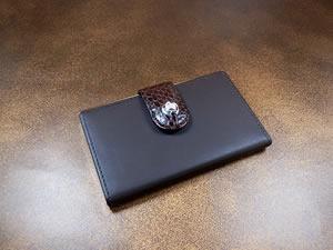 ミラショーン カードケース/名刺入れ 10-70-004-120【送料無料】