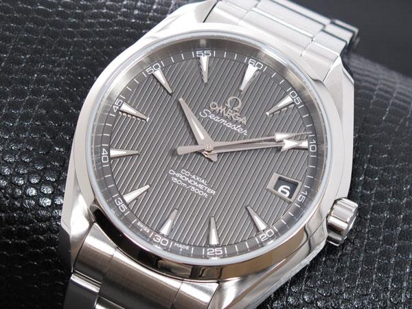 セール特価 OMEGA オメガ オメガ 腕時計 シーマスター 腕時計 アクアテラ 231.10.39.21.06.001【送料無料】, きものまるとも:53fd1d4f --- briefundpost.de