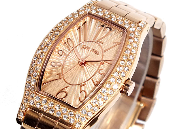 Folli Follieフォリフォリ 腕時計 レディース WF5R084BPPH2【送料無料】