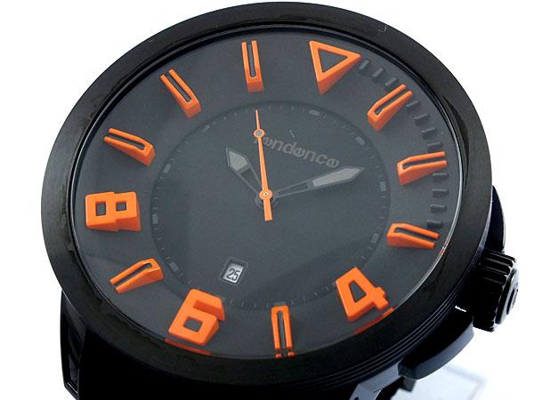 テンデンス TENDENCE Sport Gulliver 腕時計 TT530003【送料無料】
