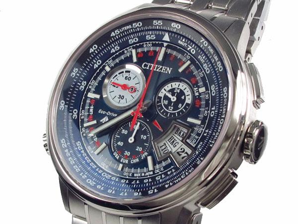 シチズン CITIZEN プロマスター 電波ソーラー 腕時計 BY0010-52LH2【送料無料】