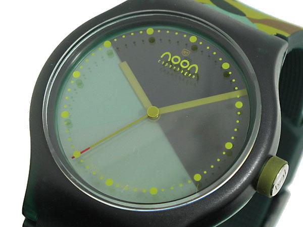 ヌーン NOON COPENHAGEN 腕時計 時計 33-043