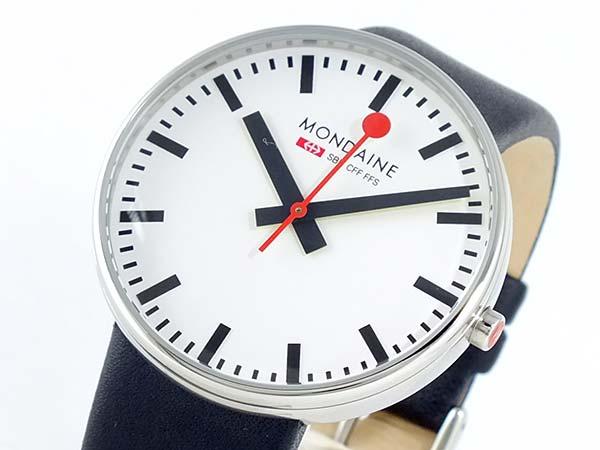 モンディーン MONDAINE 腕時計 A6603032811SBB【ラッピング無料】