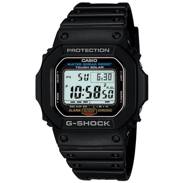 カシオ Gショック CASIO 腕時計 G-5600E-1JF