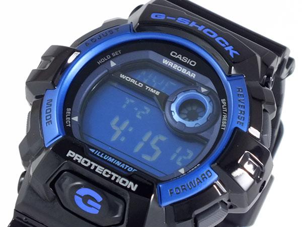 カシオ CASIO Gショック G-SHOCK 腕時計 G8900A-1