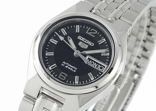 セイコー SEIKO セイコーファイブ SEIKO 5 腕時計 時計 レディース SYMK33J1H2