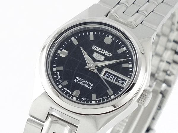 セイコー SEIKO セイコーファイブ SEIKO 5 腕時計 時計 レディース SYMK43J1H2