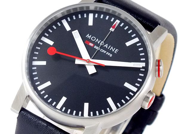 モンディーン MONDAINE 腕時計 メンズ A4683035214SBB【送料無料】
