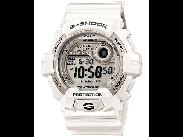 カシオ CASIO Gショック G-SHOCK 腕時計 G-8900A-7JF