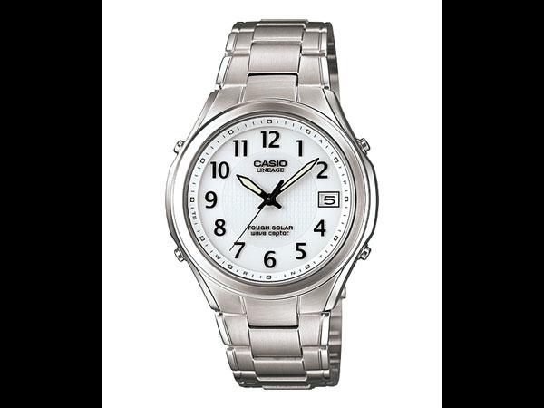 カシオ CASIO リニエージ LINEAGE 腕時計 LIW-120DJ-7A2JF