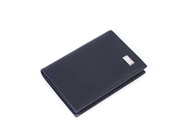 ダンヒル DUNHILL 名刺入れ/カードケース QD4700 【送料無料】