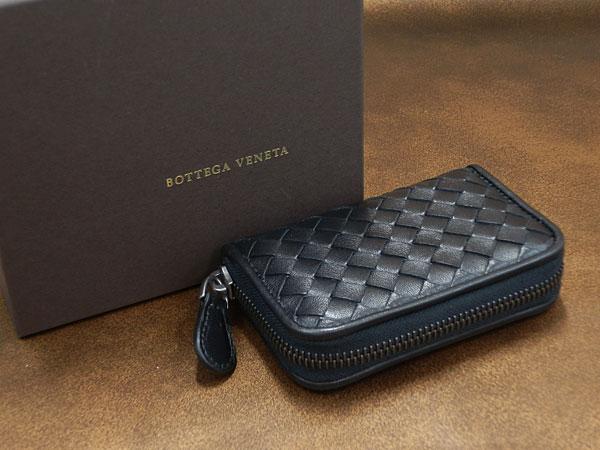 ボッテガ ヴェネタ BOTTEGA VENETA コインケース 114075-V001N-1000【送料無料】