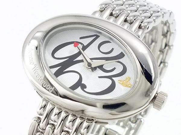 ヴィヴィアンウエストウッド VIVIENNE WESTWOOD 腕時計 VV014WHSL【送料無料】