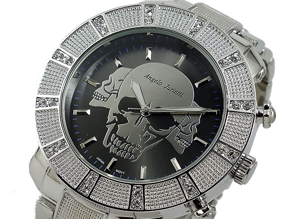 2c6a1ccf4d アンジェロジュリエッティ Angelo Jurietti 腕時計 イタリア語で天使を意味する「アンジェロ」を冠したブランド「アンジェロジュリエッティ  Angelo Jurietti」は、 ...