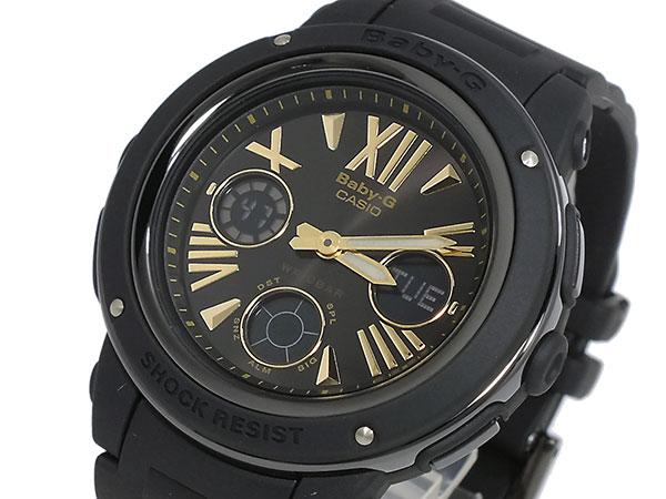 カシオ CASIO ベイビーG BABY-G アナデジ 腕時計 時計 BGA153-1B