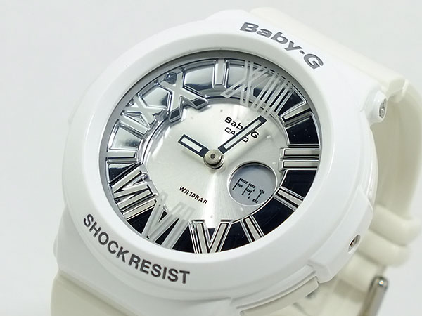 カシオ CASIO ベイビーG BABY-G アナデジ 腕時計 時計 BGA160-7B1