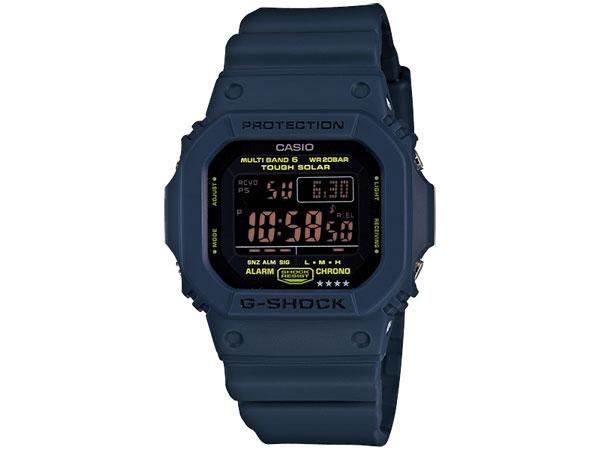 カシオ CASIO Gショック 電波タフソーラー デジタル 腕時計 GW-M5610NV-2JFH2