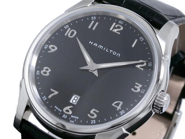 ハミルトン HAMILTON ジャズマスター JAZZMASTER 腕時計 H38511733H2【送料無料】