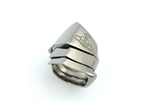 ヴィヴィアン ウエストウッド VIVIENNE WESTWOOD リング 指輪 134120 20号SUqpVzM