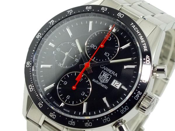 タグホイヤー TAG HEUER CARRERA 自動巻き クロノグラフ 腕時計 メンズ CV2014BA0794 【送料無料】