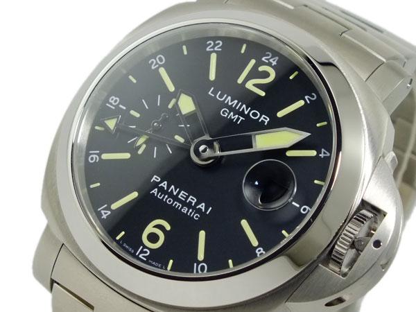 超安い パネライ PANERAI ルミノールGMT44mm 自動巻き 腕時計 メンズ PAM00297 【送料無料】, nanouniverse f02797dd