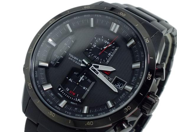 カシオ CASIO エディフィス EDIFICE 腕時計 EQWA1110DC-1A【ラッピング無料】【送料無料】【S1】