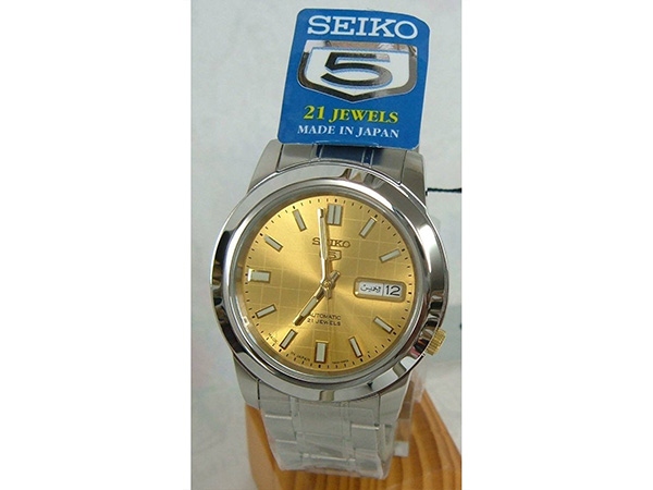 セイコー SEIKO セイコー5 SEIKO 5 自動巻き 日本製 腕時計 時計 SNKK15J1