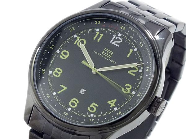トミー ヒルフィガー TOMMY HILFIGER 腕時計 1710307【送料無料】