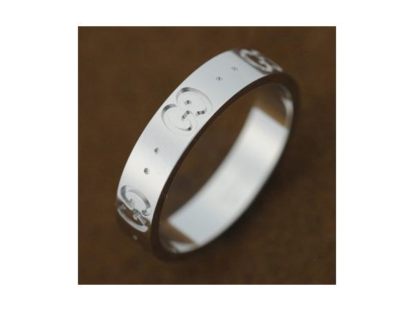 グッチ GUCCI アクセサリー 指輪/リング 9号 07323-009850900009【送料無料】