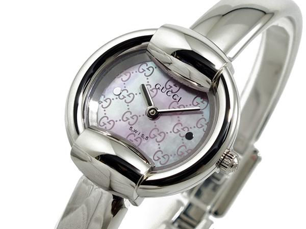 グッチ GUCCI 腕時計 レディース YA014513H2【送料無料】