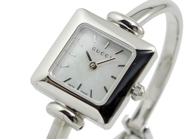 グッチ GUCCI 腕時計 レディース YA019518H2