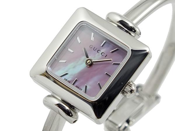 グッチ GUCCI 腕時計 レディース YA019519H2【送料無料】