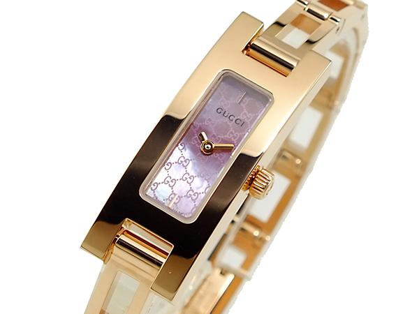 グッチ GUCCI レディース 腕時計 YA039549【送料無料】