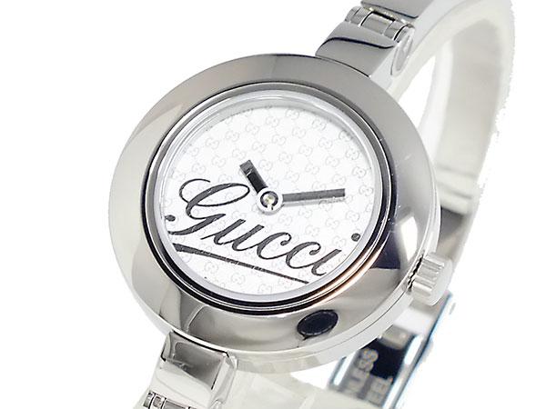 グッチ GUCCI 腕時計 YA105528【ラッピング無料】