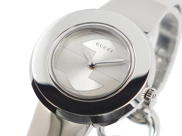 グッチ GUCCI Uプレイ 腕時計 YA129503H2【送料無料】