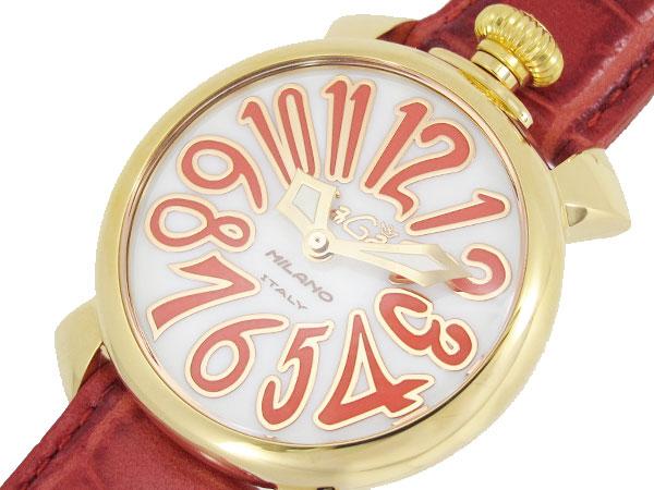 ガガミラノ GAGA MILANO マニュアーレ MANUALE 腕時計 5021.5【送料無料】【ラッピング無料】