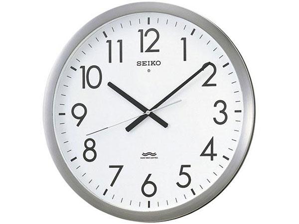 セイコー SEIKO オフィスタイプ 電波時計 掛け時計 KS266SH2【送料無料】