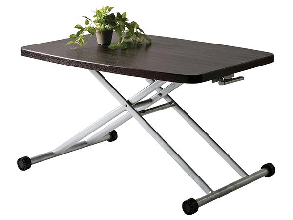 テーブル/リフトテーブル MIP-36BR 【代引き不可】【送料無料】