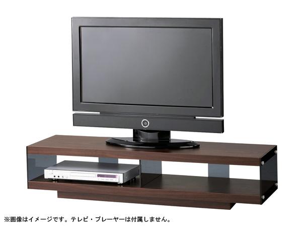 東谷 AZUMAYA ローボード SO-1120BR 【代引き不可】【送料無料】