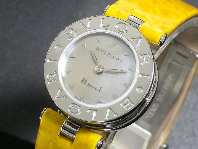 ブルガリ BVLGARI 腕時計 B-ZERO1 BZ22C10SL【送料無料】