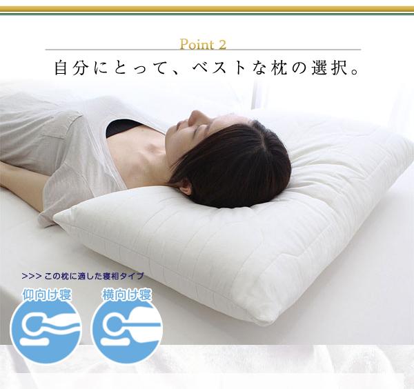 Fabe fabe枕头Orth莉莉Orto Lily意大利制造fabe公司安眠枕头orutopediko熟睡枕头整身体低反论枕头