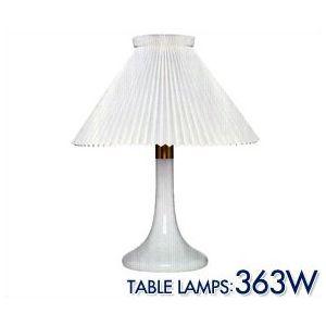『3年保証』 LE LE KLINT 北欧デザイン 363W レ・クリント レクリント TABLE LAMPS 363W 北欧デザイン テーブルランプ 照明【送料無料】(き), パーツセンター:24e91aa5 --- annhanco.com
