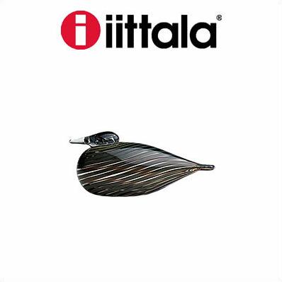 iittala イッタラ Birds by Toikka Whip-poor-will ヨタカ 85x130mm【int_d11】