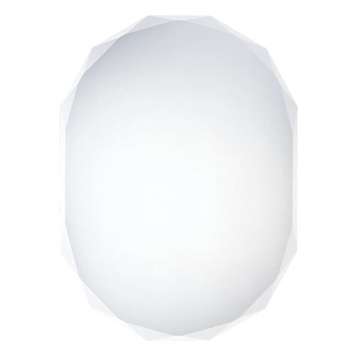 塩川光明堂 ウォールミラー SUC-011 ミラー 鏡(代引不可)【送料無料】【S1】