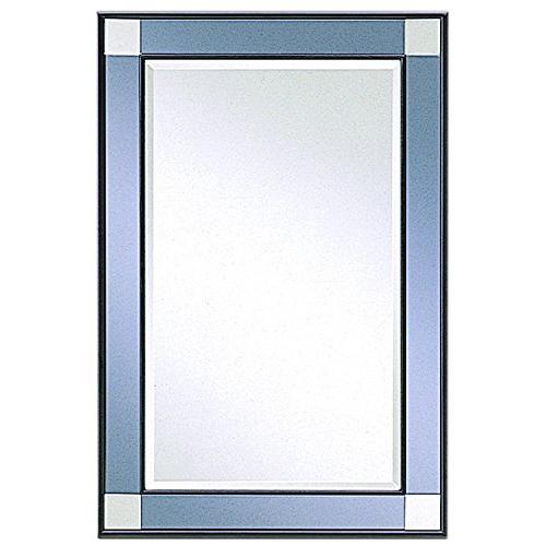 塩川光明堂 国産 ウォールミラー サラ 3-K ミラー 鏡(代引不可)【送料無料】【int_d11】
