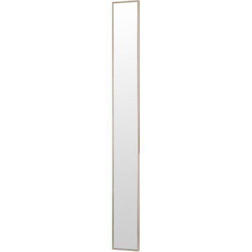 塩川光明堂 国産 ウォールミラー フィル スリム1800NA ナチュラル ミラー 鏡(代引不可)【送料無料】