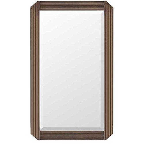 塩川光明堂 国産 ウォールミラー マルシア 3560 ミラー 鏡(代引不可)【送料無料】【S1】