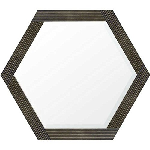 塩川光明堂 国産 ウォールミラー マルシア 6K ミラー 鏡(代引不可)【送料無料】
