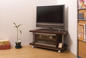 コーナーテレビ台 90cm幅 NJ-0024 日本製【送料無料】【日本製】【storage0901】